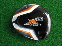 Callaway TOUR ISSUE X2 HOT 13.5* Driver (HEAD ONLY) w/ HC, tool, and manual