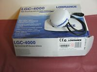 Lowrance LGC-4000 High Sensitivity Receiver GPS Antenna