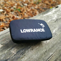 Soft Protection Cover for Lowrance HOOK, ELITE 4