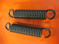 2 NOS Arctic Cat 1441-457 ATV  S x S Snow Plow Blade Trip Springs