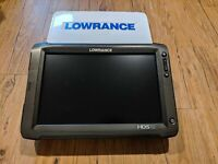 Lowrance HDS 12 Gen 2 Touch Fishfinder GPS FREE SHIPPING!!!