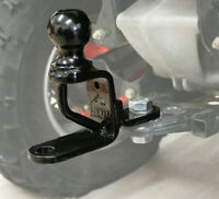 ATV TEK - TMPH - Multi Purpose Hitch