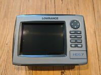 Lowrance HDS 7 Gen 1 Non Touch Fishfinder GPS FREE SHIPPING!!!