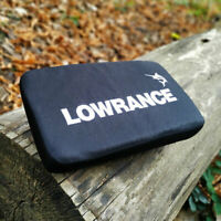 Soft Protection Cover for Lowrance HOOK, ELITE 5