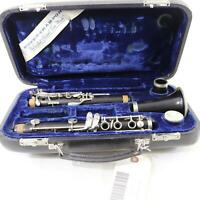 Buffet Crampon R13 Professional Clarinet in Bb SN 88424 EXCELLENT!