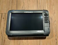 Lowrance HDS 9 Gen 3 Touch Fishfinder GPS FREE SHIPPING!!!