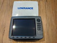 Lowrance HDS 10 Gen 2 Non Touch CLEARANCE