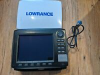 Lowrance HDS 8 Gen 1 Non Touch CLEARANCE