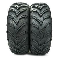 Set of(4) ATV/UTV Tires  25x8-12  25x10-12fit 05-06 Honda Foreman 500