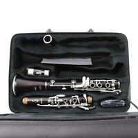 Selmer Paris Model A16 'Presence' SeleS Professional A Clarinet OPEN BOX
