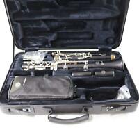 Selmer Paris Model A16PR2 'Privilege' II A Clarinet SN Q09132 OPEN BOX