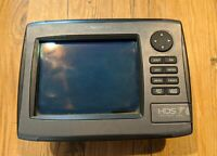 Lowrance HDS 7 Gen 2 Non Touch Head Unit Only Fishfinder GPS FREE SHIPPING!!!