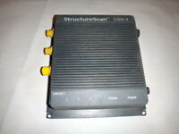 Lowrance LSS 1 Structure Scan Box w/Power Cord HDS