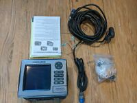 Lowrance HDS 5 Gen 1 Non Touch Fishfinder GPS FREE SHIPPING!!!