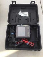 Eagle Magna 3 Fish Finder With Grayline - Very Good Condition