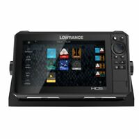 Lowrance HDS 9 LIVE Fishfinder with Active Imaging 3 in 1 and Aus NZ Maps