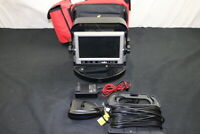 Vexilar Fish Scout Underwater Video Display Camera FSM100D