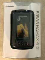 Humminbird PiranhaMAX 4 Di Sonar Fish Finder