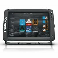 Lowrance Elite-12 Ti² Fishfinder with Active Imaging 3-in-1 and Aus/NZ Maps