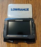 Lowrance HDS 7 Gen 2 Touch Fishfinder GPS FREE SHIPPING!!!