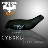 Yamaha Grizzly 80  Cyborg Atv Seat Cover  #pht18628 eby10638