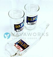 YAVAWORKS - Upcycled Dad's Cream Soda Collection (Set of 3)