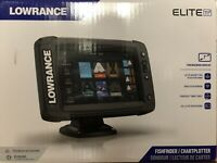Lowrance ELITE-7 Ti2 US Inland No Transducer