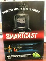 SMARTCAST RF-10 WIRELESS FISHFINDER, BODY ONLY, NO WIRES