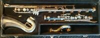 Selmer Paris Bass Clarinet to low C