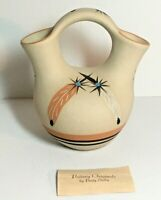 Signed BETTY SELBY Southwestern, Native Art Pottery