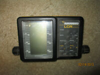 Humminbird LCR 2000 Fish Finder