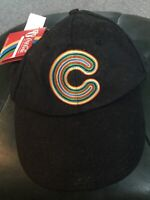 Brand New Coca Cola London 2012 Olympic Baseball Cap With Tags
