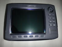Lowrance HDS 8 INSIGHT USA GEN 2 SCREEN PIXEL LOSS READ DETAILS!!!!