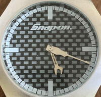 2008 Special Edition Pre Owned Snap On Tools Stainless Steel Men's Wrist Watch
