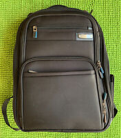 Samsonite Travel Backpack Black