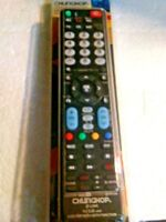 Chunghop EL 905 for LG Universal Remote Control LCD LED HDTV New $12.88