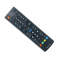 DEHA Smart TV Remote Control Replacement for LG 49UF6430 Television $14.84