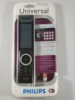 Philips Universal LCD Touch Screen Remote Control SRU9600 Brand New $33.00