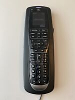 Logitech Harmony One Touch Remote Control w L LW20 Charging Base $27.99