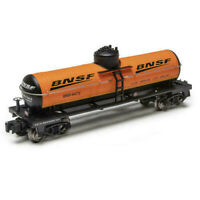O Gauge Single Dome Tank Car BNSF New In Package