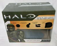 Halo Infinite Culture Fly Collector#x27;s Box Tech Decal Water Bottle Replica Bag