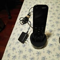 Logitech Harmony Elite Remote Model N R0010 with Charging Base $200.00