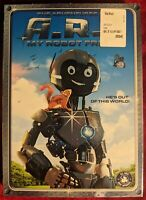 The Adventures Of A.R.I: My Robot Friend DVD 2019 New Sealed with Slipcover $5.00