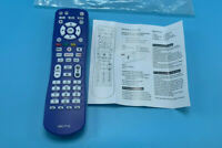 URC 7710 Universal Smart TV Remote Control Replacement for Samsung LG Sony T5Z4 $9.29
