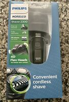 Philips Norelco shaver 2300 $21.00