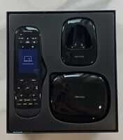 Logitech Harmony Ultimate One Home Remote Control System N R0007 Excellent $179.99