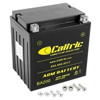 AGM BATTERY Fits POLARIS SPORTSMAN 700 4X4 2002 2003 2004 2005 2006