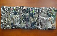 Under Armour Mens Storm Camo Icon Hunting Full Zip Hoodie NWT