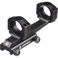 Leupold Mark 4 IMS Scope Mount 30mm 20-MOA Rail Insert, Matte Black - 171987