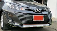 FRONT BUMPER COVER FOR TOYOTA YARIS ATIV 2017 2019